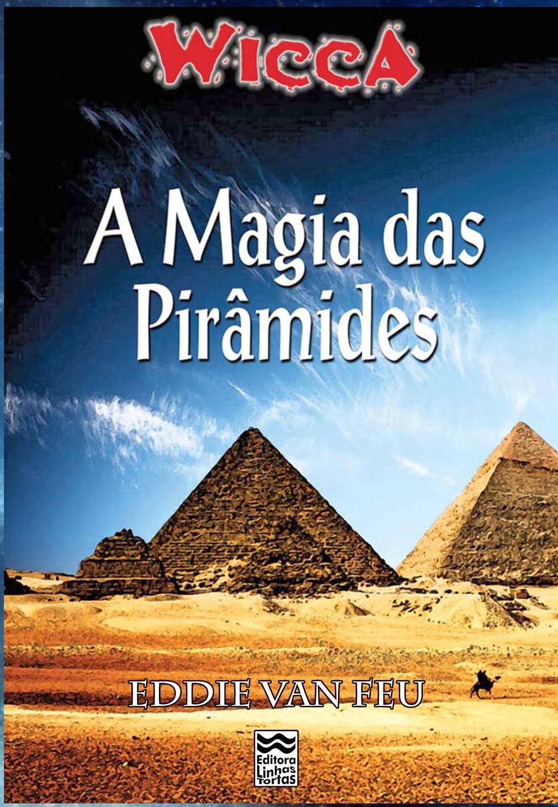 WICCA #63 - A Magia das Pirâmides