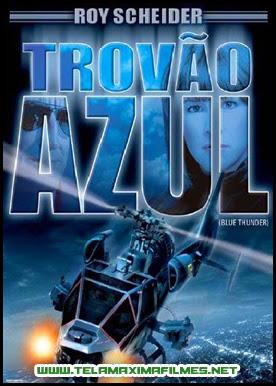 Download - Trovão Azul - Dublado