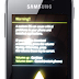 Cara Flash Samsung Galaxy Young ( GT-S5360 ) Modal USB saja