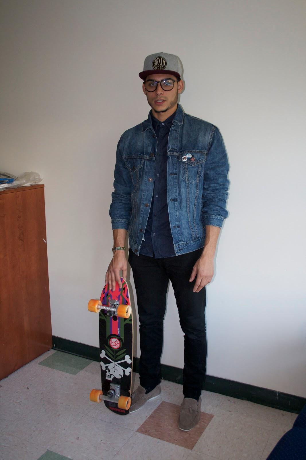 Dymanicduo Skater Boy