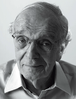 jornalista Alberto Dines