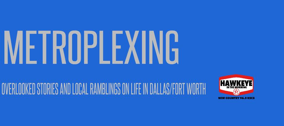 Metroplexing