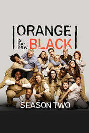 Orange is the New Black Temporada 2 Online