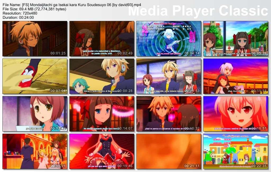 Mondaijitachi ga Isekai Kara Kuru Soudesuyo + OVA [MEGA] [PSP] %5BFS%5D+Mondaijitachi+ga+Isekai+kara+Kuru+Soudesuyo+06+%5Bby+david93%5D.mp4_thumbs_%5B2013.12.14_21.36.18%5D