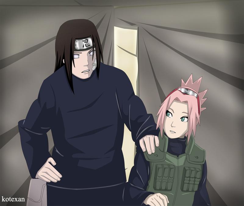 Naruto Chapter 540 Bahasa Indonesia
