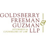 Goldsberry, Freeman & Guzman : 2013 + 2012 Partner