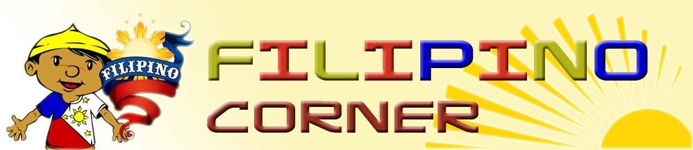 Filipino Corner