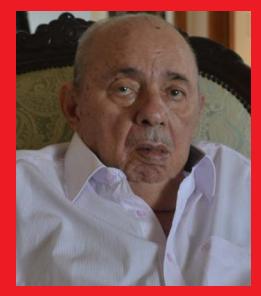 DR. CANTÍDIO ROSADO