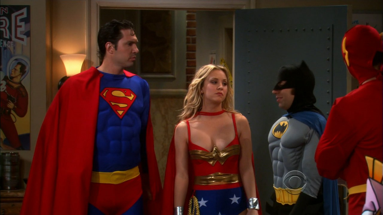 Free Superwoman Porn Pics and Superwoman Pictures - SEX