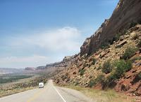 Hwy 95, Utah