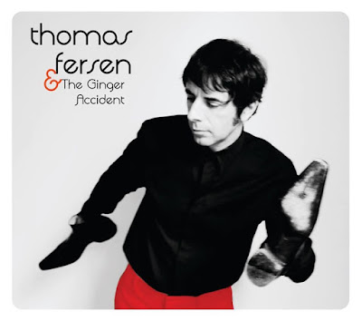 {Musithèque} Thomas Fersen & The Ginger Accident