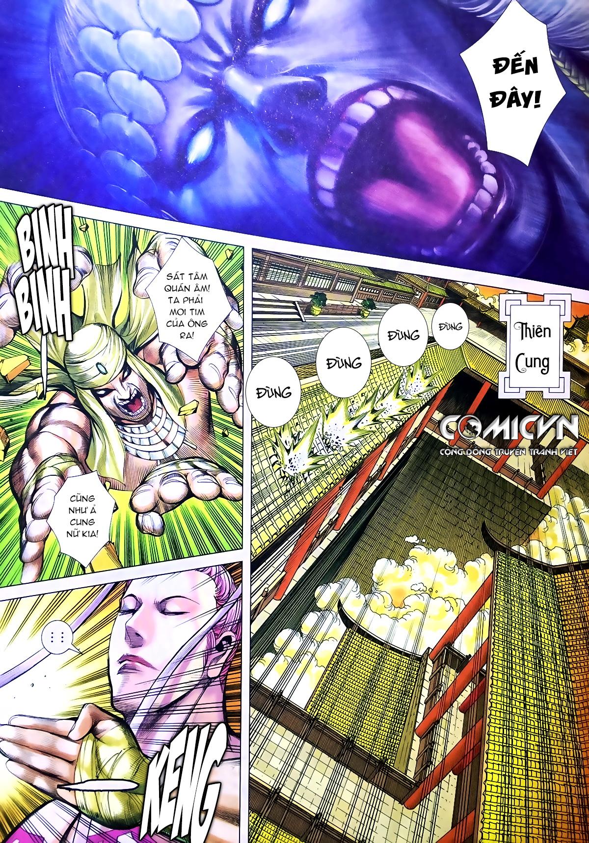 Tây Du chap 60 page 24 - IZTruyenTranh.com