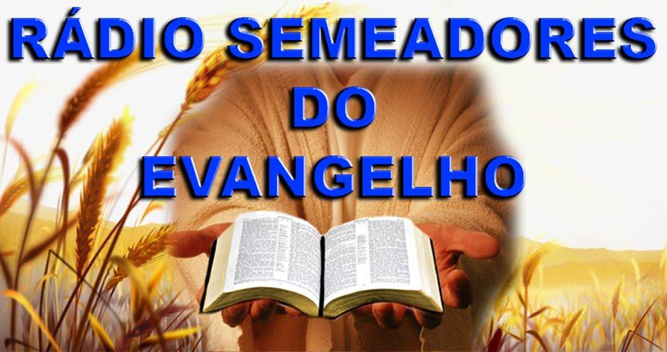 Web Rádio Semeadores do Evangelho