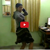 Beautiful Indian girl dancing 1