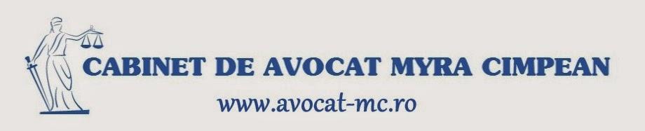 Cabinet de Avocatura Myra Cimpean (Vasilescu)