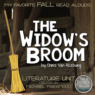 https://www.teacherspayteachers.com/Product/The-Widows-Broom-Literature-Unit-My-Favorite-Read-Alouds-2142878