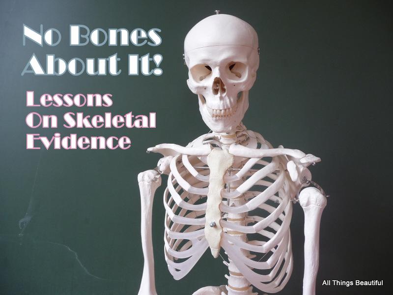 Determine sex from dna in bones