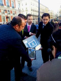 Presentación ASEPI Suelo INTELIGENTE Madrid 2011