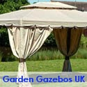Garden Gazebos UK