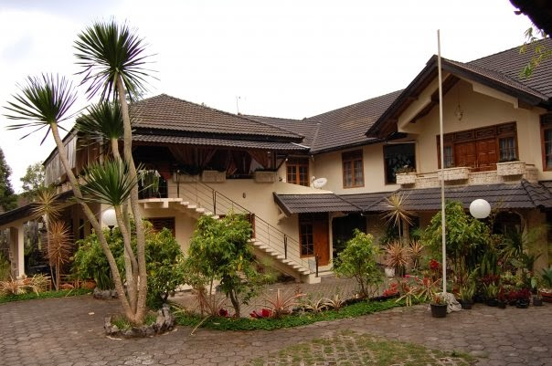 Hotel Murah Di Kaliurang Yogyakarta