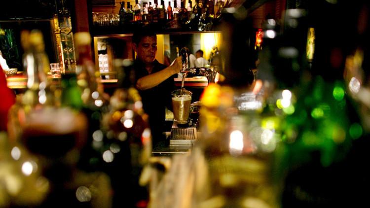 beber euro grasa cerca de León