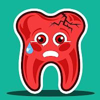 Bahaya Karang Gigi Jika Tidak Dibersihkan