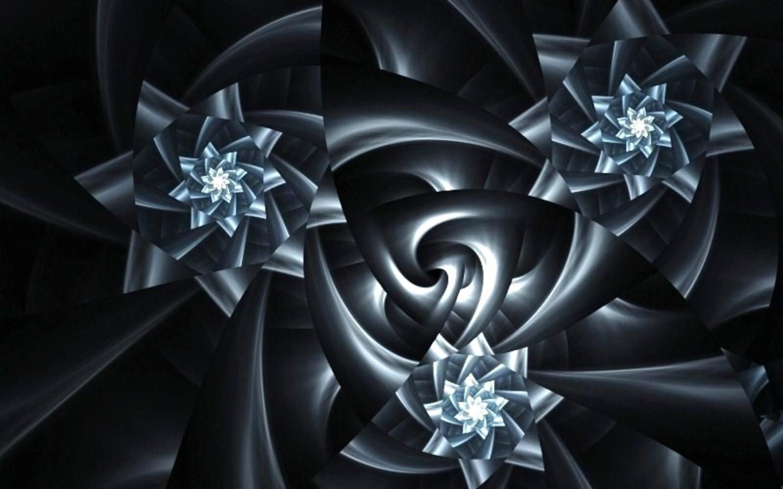 Black Flowers Wallpaper.jpeg