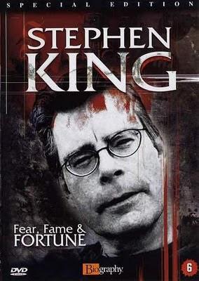 Stephen King – Resplandor en la oscuridad