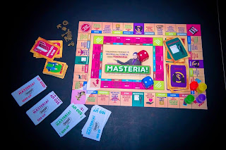 masteria