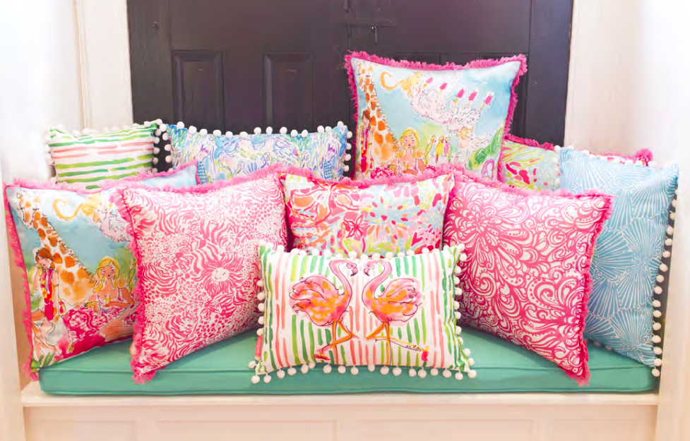 summer in newport lilly pulitzer home decor collection summer in newport lilly pulitzer home decor collection