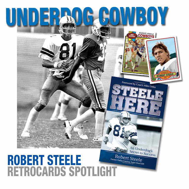 Robert Steele Dallas Cowboys