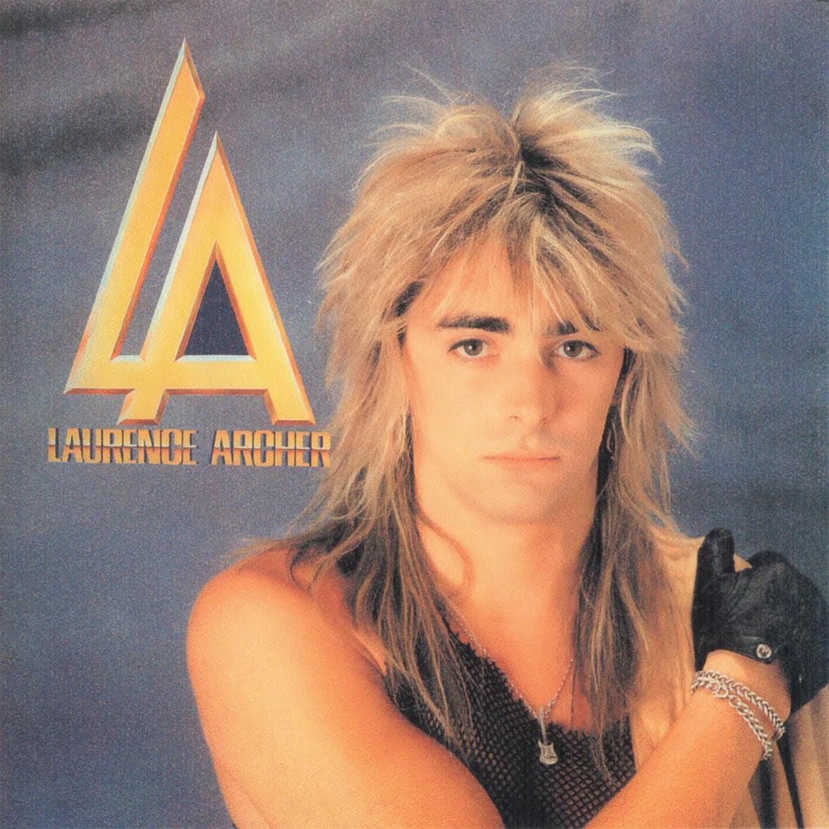 Laurence Archer LA 1986