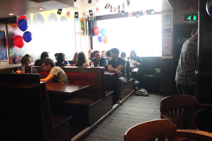 Mojo Bar Leeds