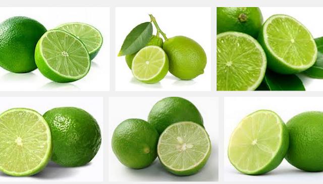 manfaat jeruk nipis bagi kesehatan dan kecantikan