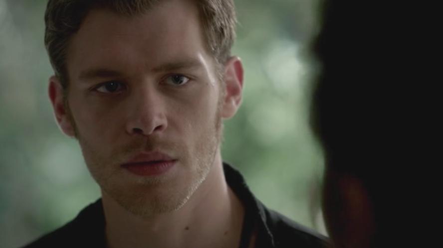 Niklaus o começo de tudo  Joseph+Morgan+as+Klaus+on+The+Vampire+Diaries+S03E21+Before+Sunset
