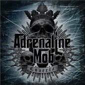 #9 Adrenaline Mob Wallpaper