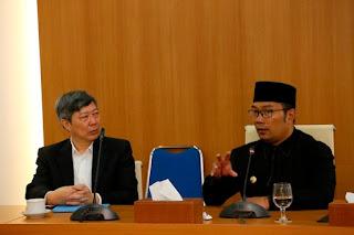 SMRT Corporate Singapura-Pemkot Bandung Finalisasi LRT