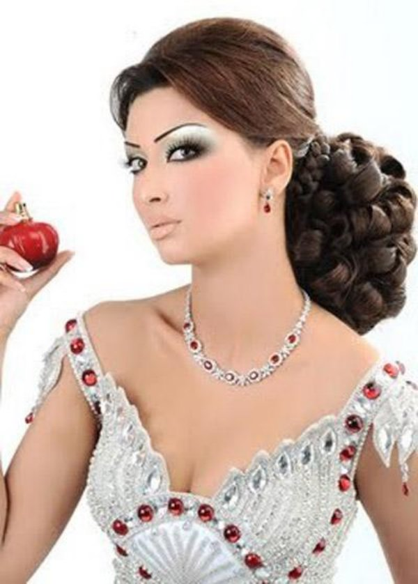 Hairstyles For Long Hair Pakistani Pictures : ... women long hair pakistani women long hair pakistani women long hair