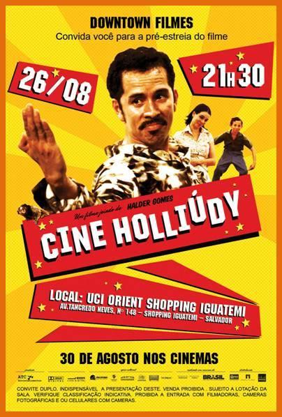 Download Baixar Filme Cine Holliúdy   Nacional