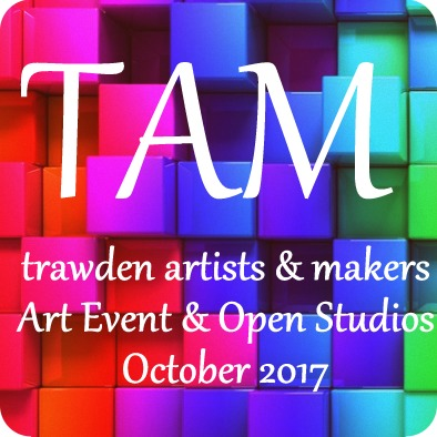 TAM - trawden artists & makers