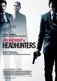 Headhunters (Hodejegerne) (2011) Online
