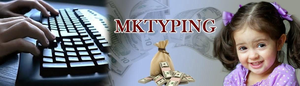 MK TYPING