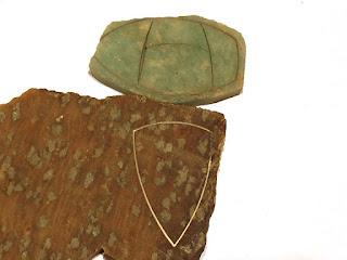 Rare Nundorite and Amazonite