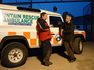 dartmoor rescue group