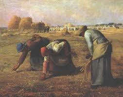 ¿Por qué una obra de Millet? (1814-1875)