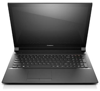 """Lenovo 15.6"""" Notebook"""