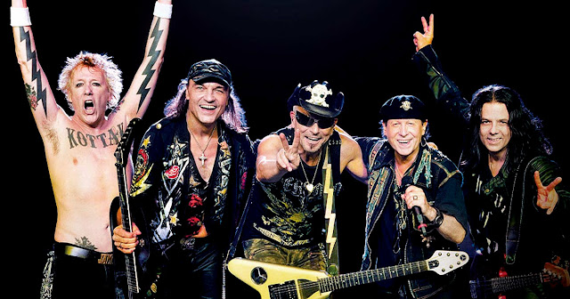 Scorpions en Guadalajara Boletos y Conciertos 2016 2017 2018 baratos primera fila vip