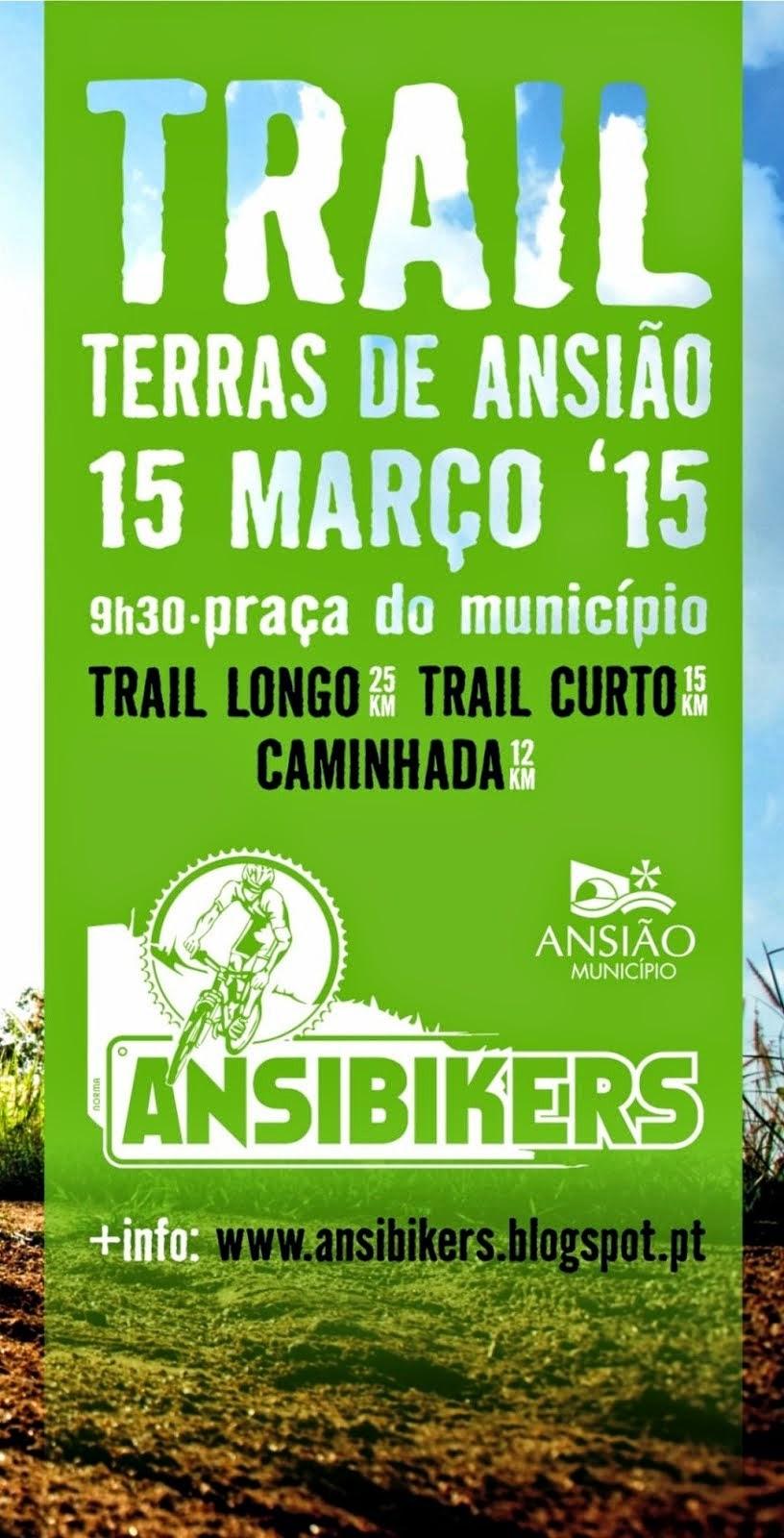 Trail Terras de Ansião