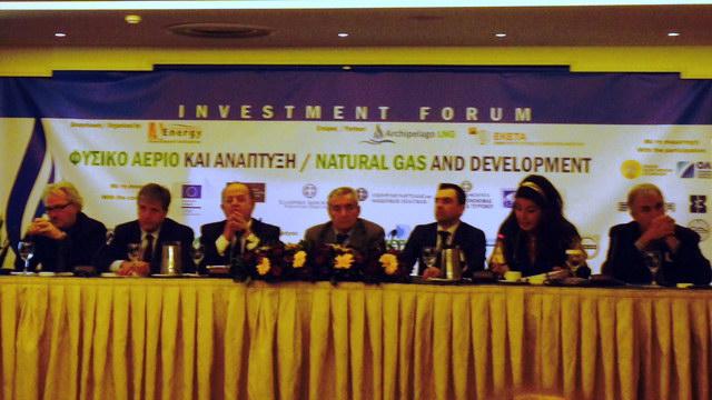 Γ. Παυλίδης: Η Αν. Μακεδονία - Θράκη αποτελεί ενεργειακό κόμβο και δεν ανέχεται άλλες αδικίες