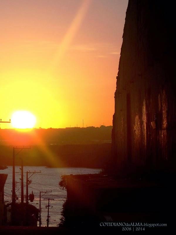 Natal cidade do sol Céu Sol Música Ezequiel Rodrigues